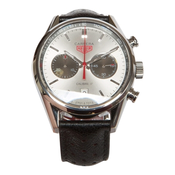 TAG Heuer limited edition Jack Heuer CV2119 men's vintage watch
