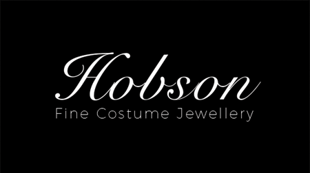 Picture for vendor HOBSON COSTUME JEWELLERY