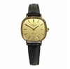 Longines quartz 9 carat gold small vintage ladies watch