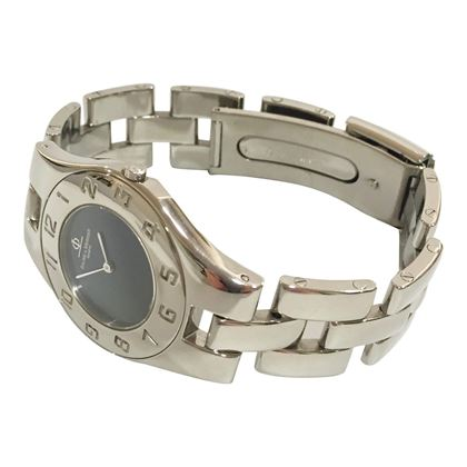 Baume & Mercier Linea stainless steel 5161 womens vintage watch