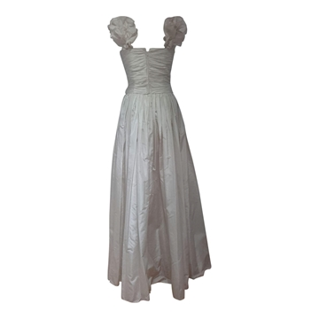 Emanuel 1980 vintage Wedding dress