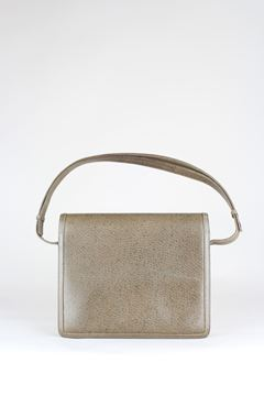 Gucci 1970s classic khaki vintage Shoulder Bag
