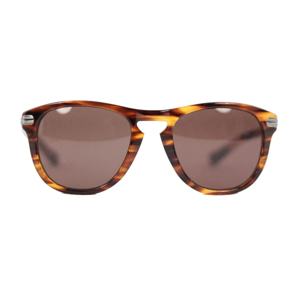 Oliver Peoples Brown Tortoiseshell vintage Sunglasses