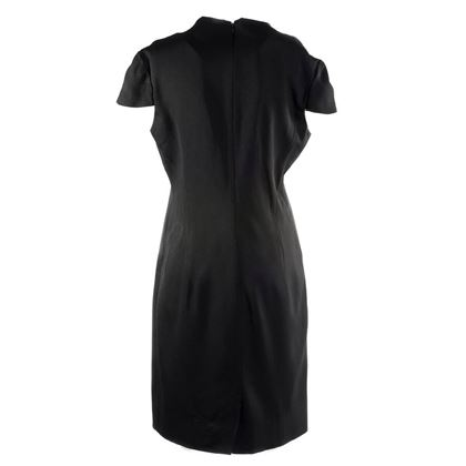 Alexander McQueen Black dress