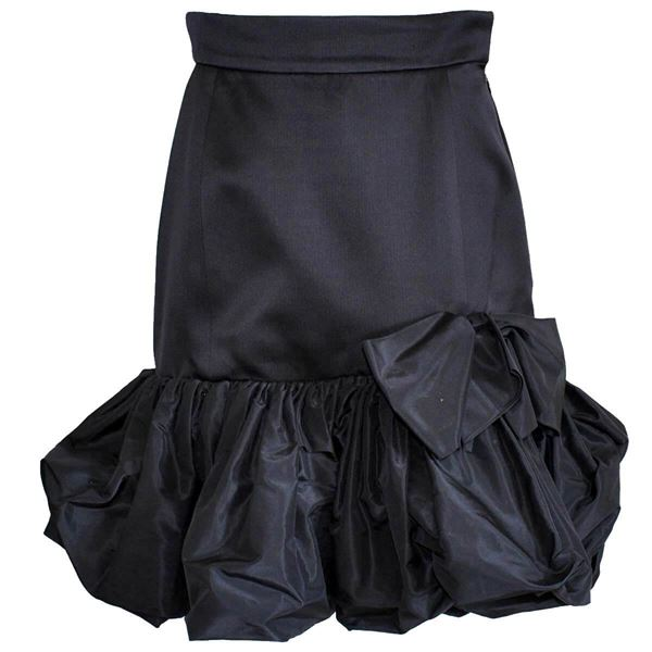 Yves Saint Laurent Vintage skirt