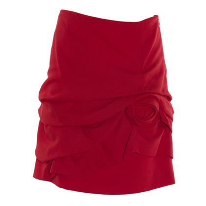 ungaro-wool-skirt
