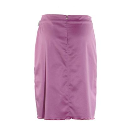 Versace Jeans Couture Vintage Purple Skirt