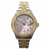 Rolex Oyster Perpetual Datejust vintage ladies watch