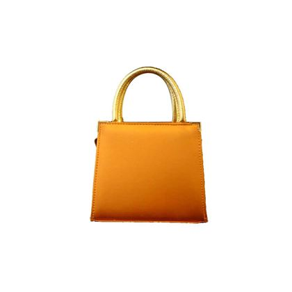 carlo-zini-orange-pochette