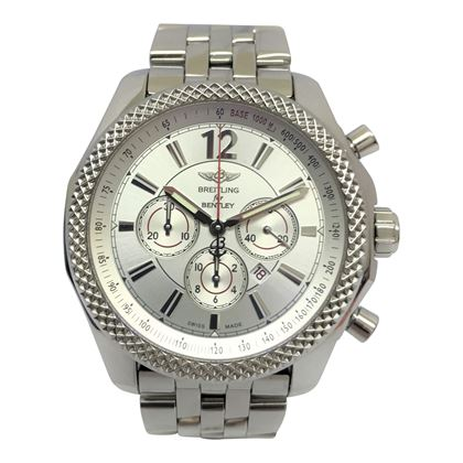 Breitling special edition for Bentley large mens watch