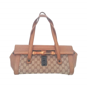 2000s Gucci by Tom Ford Bamboo shoulder bag bag