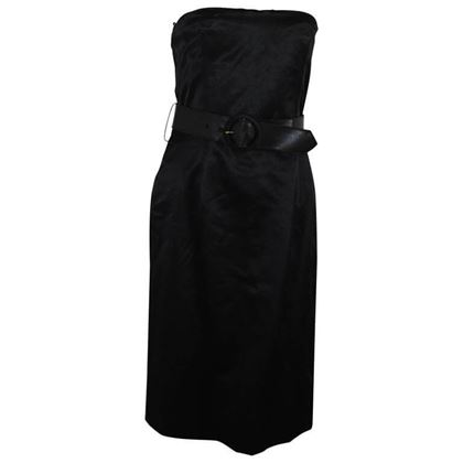 Alexander McQueen Black Dress NWOT