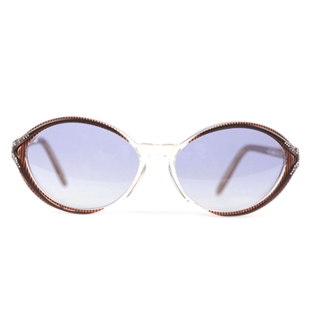 Yves Saint Laurent rhinestone Vintage Sunglasses