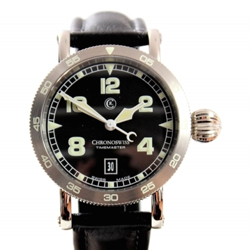 Chronoswiss Time Master mens watch