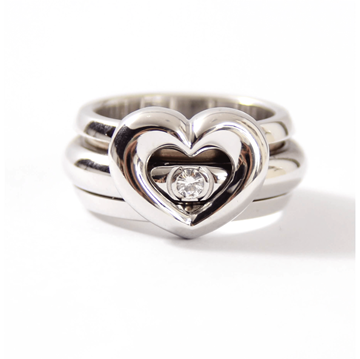 Picture of Piaget Possession Diamond white gold vintage ring