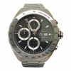 Tag Heuer Calibre 16 Formula 1 stainless steel vintage mens watch