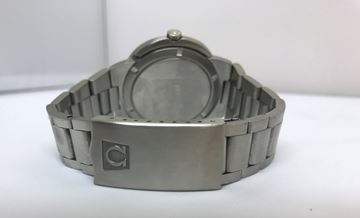 Omega Dymanic vintage mens watch