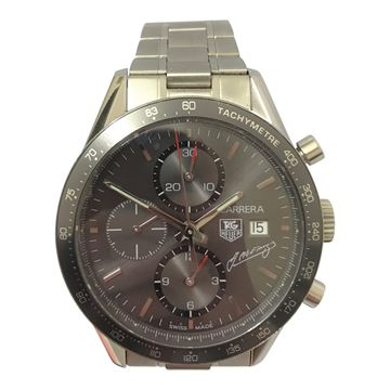 Tag Heuer Calibre 16 Limited Edition Fangio mens watch