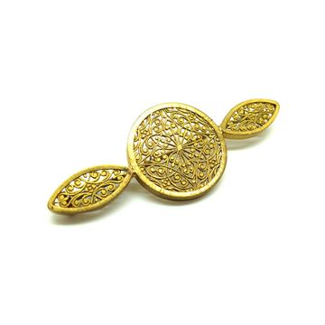 antique-victorian-brass-lace-bar-brooch