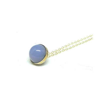 antique-edwardian-blue-chalcedony-gemstone-pendant-necklace-2