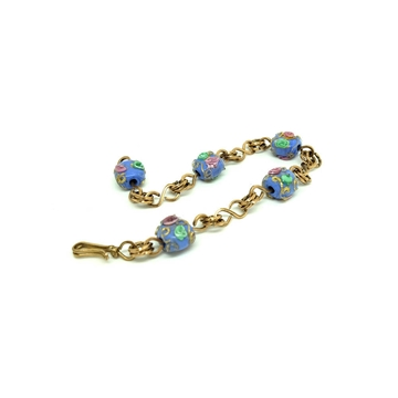 vintage-1930s-blue-wedding-cake-rolled-gold-bracelet-2
