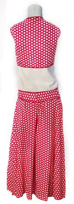 30s-red-white-polka-dot-cotton-lounge-set-with-palazzo-pants
