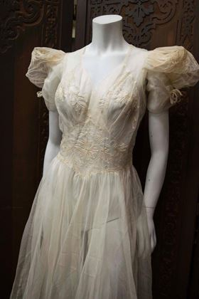 1930s-sheer-ivory-wedding-dress