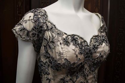 vicky-tiel-corseted-evening-gown