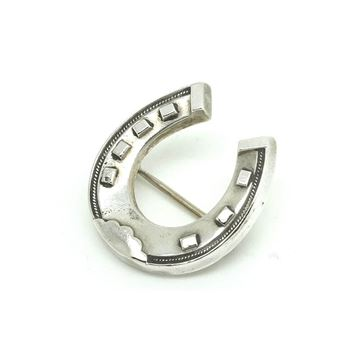 antique-victorian-1887-silver-goodluck-horseshoe-brooch-pin