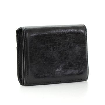 gucci-black-leather-card-wallet