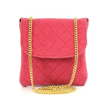 chanel-rose-pink-quilted-cotton-mini-coin-case-on-chain
