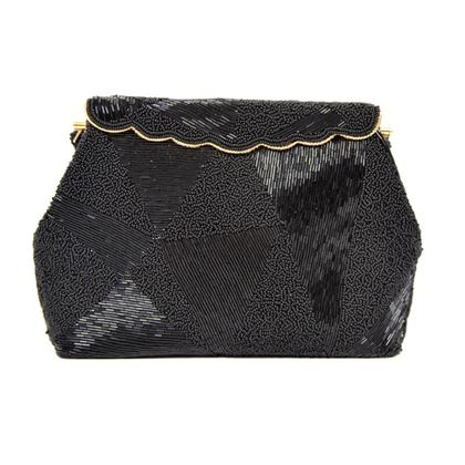 vintage-1950s-black-beaded-evening-bag