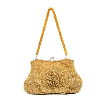 vintage-1950s-gold-beaded-evening-bag