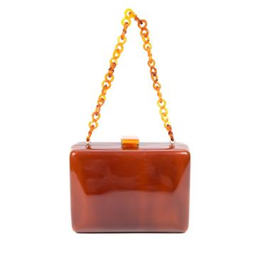 vintage-1940s-amber-coloured-lucite-box-evening-bag-2