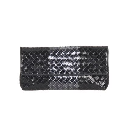 bottega-veneta-metallic-intrecciato-leather-clutch-pouch-2