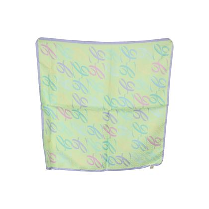 chopard-light-green-silk-neck-scarf-w-box