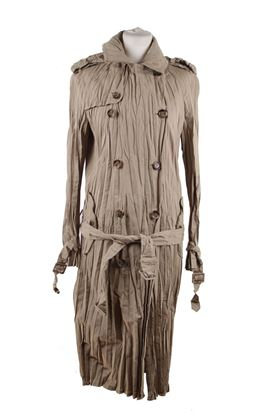 junya-watanabe-comme-des-garcons-pleated-cotton-blend-trench-coat-size-m-2