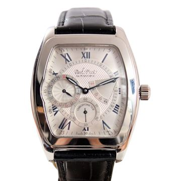 Paul Picot Majestic Stainless Steel Mens Watch