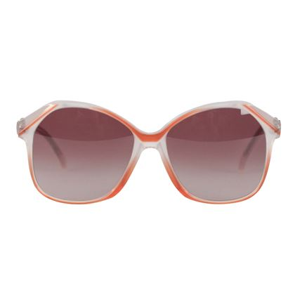 Yves Saint Lauren 1980s Diane 56Mm 728 Oversized Sunglasses