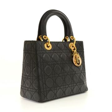 christian-dior-lady-dior-10-black-quilted-cannage-leather-hand-bag