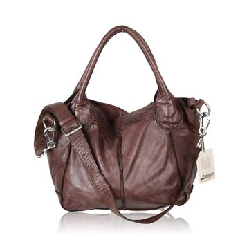 liebeskind-berlin-brown-leather-tote-shoulder-bag