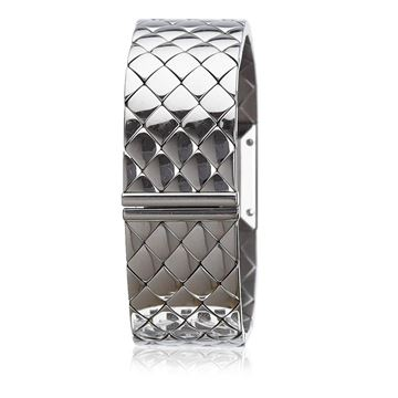 chanel-classic-silver-metal-and-stainless-steel-quilted-mademoiselle-watch