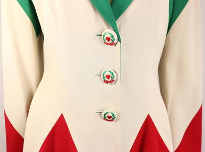 moschino-cheap-and-chic-colour-blocked-letter-m-flare-jacket