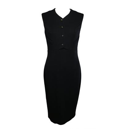 chanel-classic-black-dress
