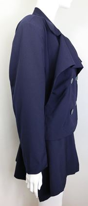 issey-miyake-navy-blue-double-breasted-jacket-and-skirt-ensemble