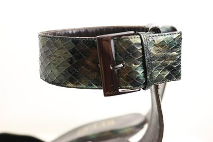 gucci-by-tom-ford-green-python-snakeskin-slingback-pumps