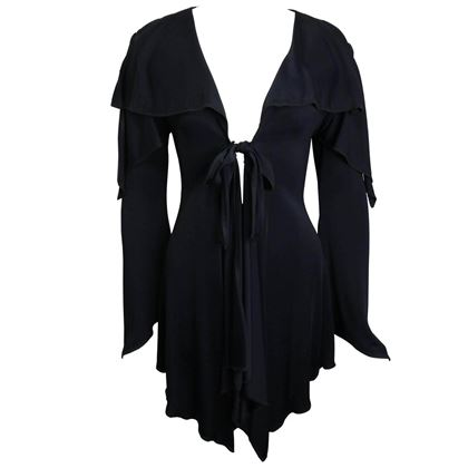 moschino-couture-black-mid-length-cardigan