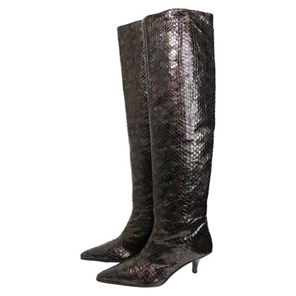 gucci-by-tom-ford-multi-coloured-python-snakeskin-slip-on-long-boots