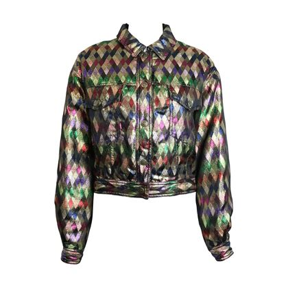 moschino-jeans-colour-blocked-metallic-and-sequinned-jacket