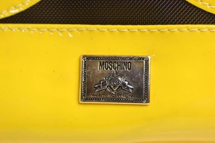 moschino-yellow-smiley-face-patent-mesh-tote-bag